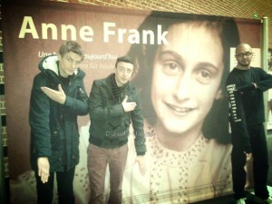 Quenelle-Anne-Frank