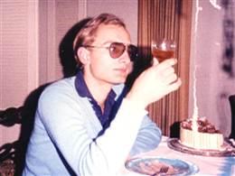 Christian Gerhartsresiter, aka Clark Rockefeller