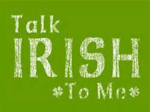 Talk-Irish